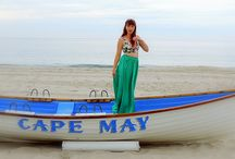 Cape May Chic / Fashion