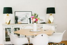 Home Decor I LOVE / by Lauren Vecchio