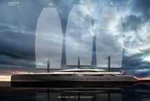 Oceanco Project Solar