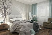 Chambre colombes