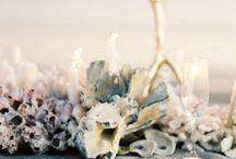 WEDDING // Reception Decor