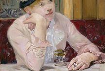 Claude Manet