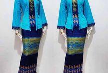 Batik solo model baru untuk wanita / Grosir baju batik untuk pria dan wanita. Juga menyediakan ecer dan reseller