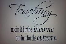 Homeschooling / We believe in our kids! www.ragazzabazaar.com