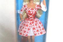 Barbie st valentin - Valentine