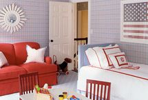 children's rooms / by Adelaide Goldfrank