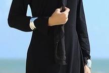 HIJABERS STYLE / hijab street style, hijab outfit, muslim fashion