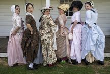 The Lady Detalle - Costuming Fun