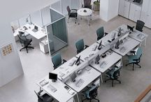 decoracion oficinas creativas