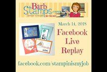 Facebook Live Shows