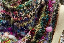 ART yarn fashion