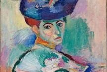 Henri Matisse - www.evapartcafe.com