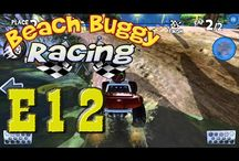 Beach Buggy Racing E12 Walkthrough GamePlay Android Game
