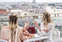 Paris Inspire