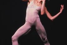 Joffrey Ballet 80-90 / by Kimberly Rasor