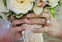 wedding -  finer touches
