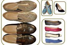 Nueva Temporada de Zapatos Podestá / Podestá es una empresa Argentina dedicada al diseño, fabricación y comercialización del calzado. Liderada por especialistas en el rubro, Podestá busca plasmar las tendencias de la moda en sus zapatos y carteras. Siempre focalizándose en la calidad, diseño y comodidad. Inspirados en texturas y colores, buscan los materiales más nobles para trabajar. Pioneros en satisfacer las necesidades de los clientes, Podestá desarrolla zapatos femeninos inclusive en talles especiales.