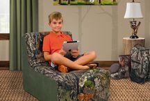 Mossy Oak Nativ Living Collection Kids & Teen