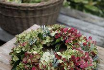 bloemstukken maken