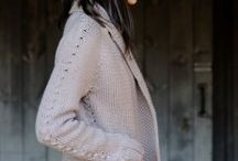 knitting / by Lauren Moore