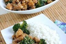 Yummy food recipes! / food_drink