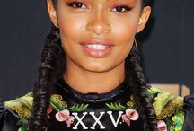 Celeb Hairstyles to Try for Fall 2017 / Celeb Hairstyles to Try for Fall 2017
