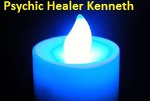 Powerful Candle Healing, Psychic Kenneth, WhatsApp: +27843769238