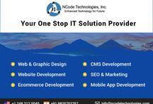 Your Offshore IT Partner - Web Design & Development India / We, at NCode Technologies, Inc. have been involved in the service of Custom Website Design & Development, Open Source customization, eCommerce Solution and internet marketing for over 10 years now. Over this period of more than a decade, we have associated ourselves with various individuals and businesses globally to assist them in pitching up the standards of their Ecommerce websites. .
