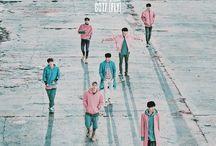 GOT7 / Seventeen <3