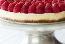 Cheesecake en meer