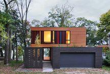 Architecture   Tiny houses