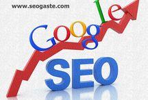 SeoGaste / Seo nedir, arama motoru optimizasyonu çalışmaları ile googleda üst sıralara tırmanın http://www.seogaste.com