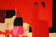 ART - Bernard Cathelin