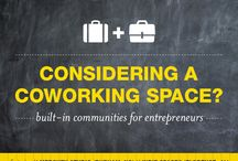 Coworking Articles and Books / Coworking Articles and Books