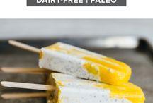 Allergy-Friendly Ice Creams