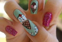 Nail Art / Great ideas, awesome designs amd new techniques