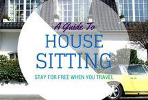 Travel - Housesitting