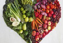 Food- Low cholesterol diet