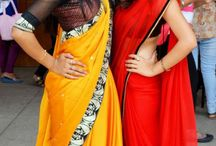 colors for saree blouses