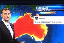 Australia *aka* HOME!