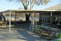 Aluminum Patio Covers / Aluminum Patio covers to cover your outside patio, porch or deck space.