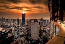 SCENE ● CITYSCAPE