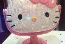 Hello Kitty <3 / Hello Kitty things :3 ❤️