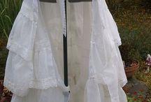 Steampunk diy clothing