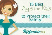 kides app