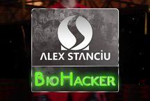 BioHacker | Alex Stanciu