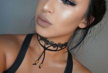 Look bronze palette Kylie