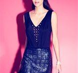 Milena / Fashion