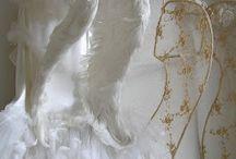 Angels / by Jennifer Hopper