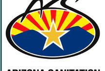 Arizona Sanitation Services